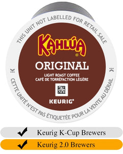 Kahlua Coffee K-Cups (24) | Beanwise