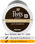 Peet's Coffee Café Domingo K-Cup® Pods (10) SALE