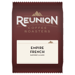Reunion Coffee Roasters Empire French Coffee (2.5oz)