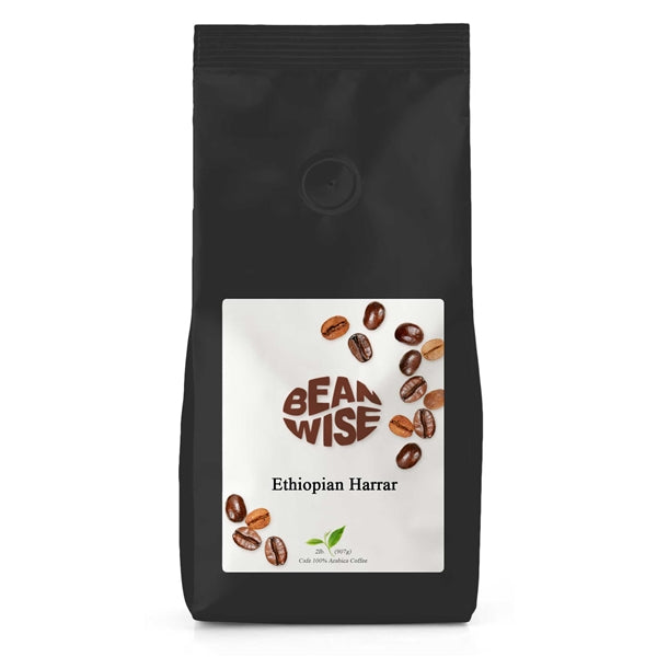 Ethiopia Harrar Coffee Beans