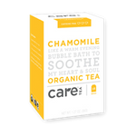 Care Tea Chamomile Organic Tea (18 bags) | Beanwise