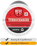 Revv Turbocharger K-Cups (24) | Beanwise