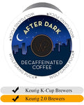 Wolfgang Puck After Dark DECAF Keurig Cups (24) | Beanwise
