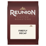 Reunion Coffee Roasters Firefly Decaf Coffee (2.5oz)