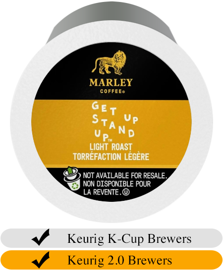 Marley Get Up, Stand Up Coffee Cups (24)