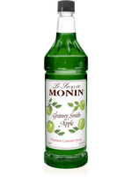 Monin Granny Smith Apple Syrup