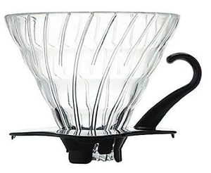 Hario V60-02 Dripper (Glass)