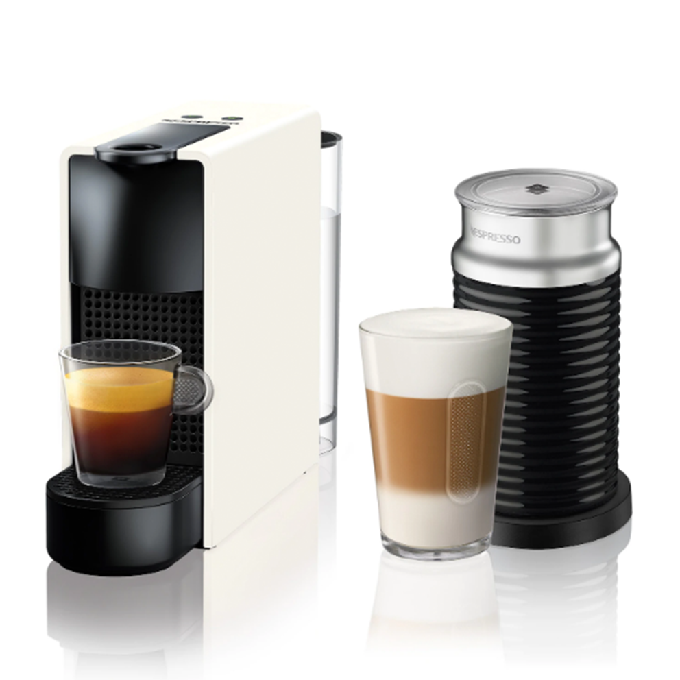 Nespresso Essenza Mini BUNDLE