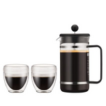 Bodum Bistro French Press Coffee Set (Plastic)