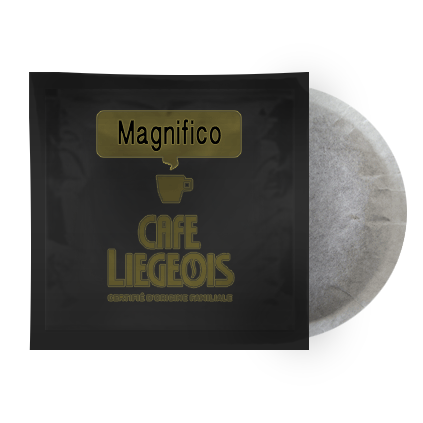 Cafe Liegeois Magnifico ESE Pods (25)