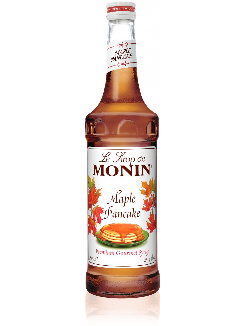 Monin Maple Pancake Syrup