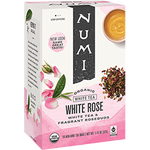 Numi White Rose Tea Bags (16)