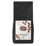 Pecan Sticky Bun Flavoured Coffee Beans