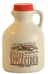 Mountain Cider All Natural Spiced Apple (16oz)