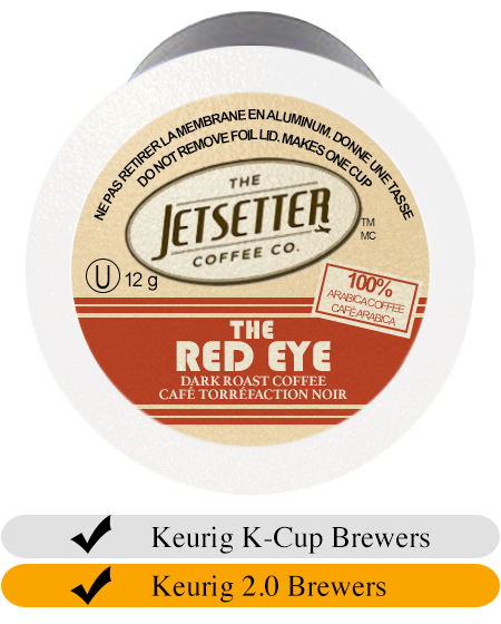 Jetsetter Coffee Co. The Red Eye Coffee Cups (24)