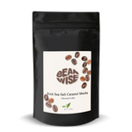 Rich Sea Salt Caramel Mocha Flavoured Coffee Beans