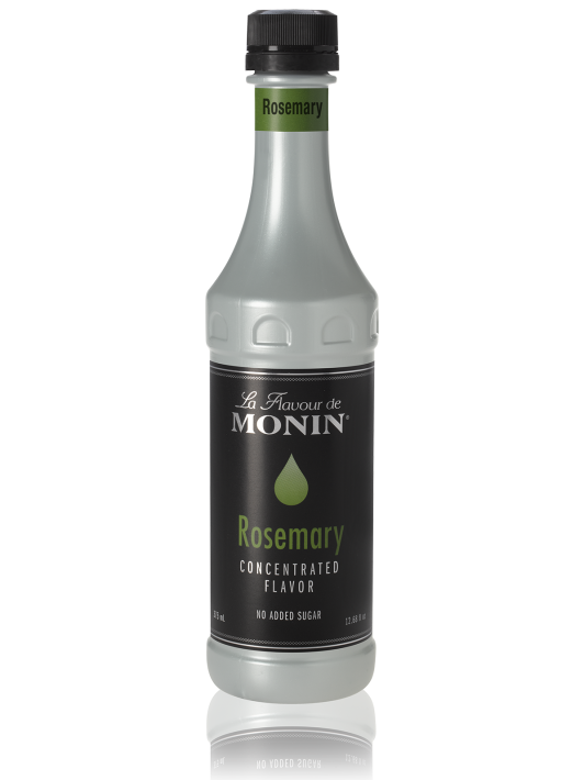 Monin Rosemary Concentrated Flavour (375ml)