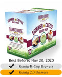 Barrie House Summer Variety Pack Coffee Cups (24)