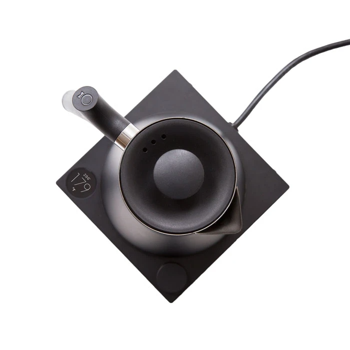 Fellow Corvo EKG Electric Kettle (Matte Black)