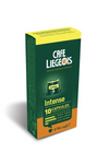 Cafe Liegeois Intense Capsules for Nespresso (10)