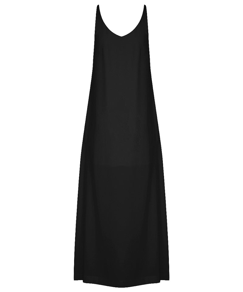 Amia Long Dress
