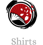 light novel t-shirts logo