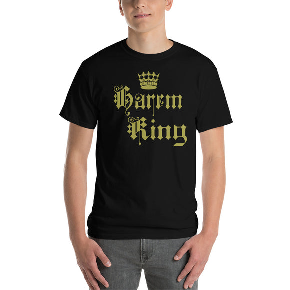 Harem King Short-Sleeve T-Shirt