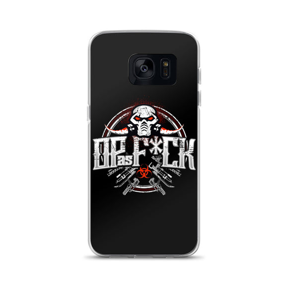 Demon Head OP as F*CK! Samsung Case - Light Novel Shirts
