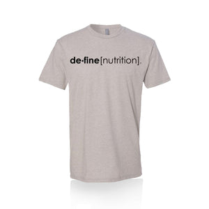 define [shirt] grey