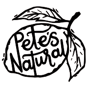 Pete's Natural Lemonade