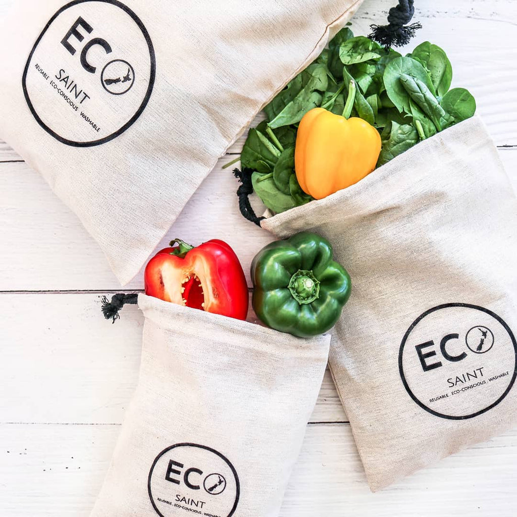 Produce Bag by Eco Saint