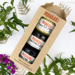 Handmade Condiments by Manaaki