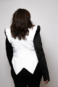 The 'Runway' Jacket