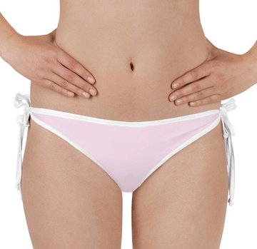 Aloha Solids Pink Bottoms