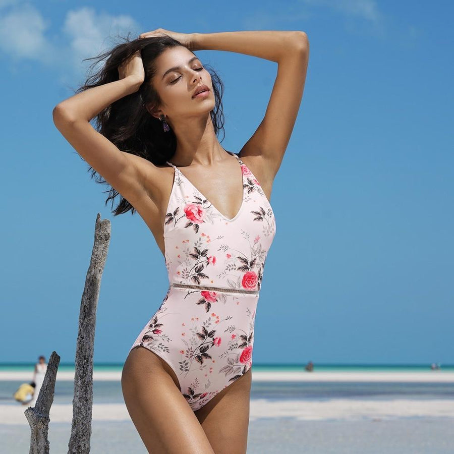 Bella Rosa One Piece