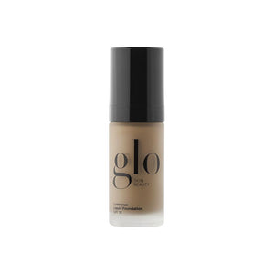 204-1-162 Luminous Liquid Foundation SPF 18 Brûlée