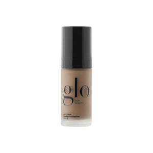 204-2-163 Luminous Liquid Foundation SPF 18 Café - Tester