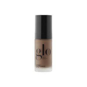 204-2-295 Luminous Liquid Foundation SPF 18 Mocha - Tester