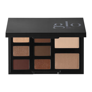 244-1-256 Shadow Palette The Velvets