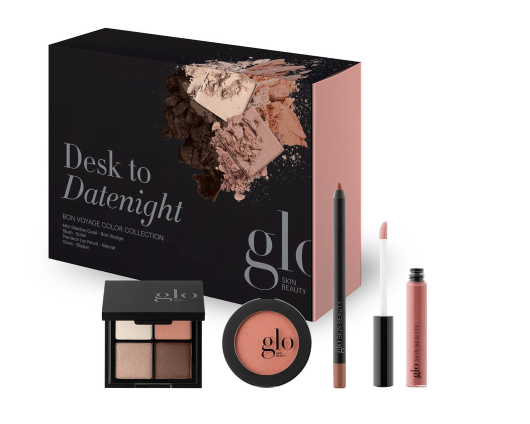 255-1-251 Desk to Datenight kit - Bon Voyage