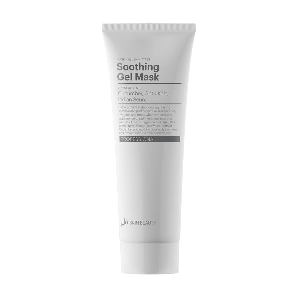 674-3 Soothing Gel Mask  BB