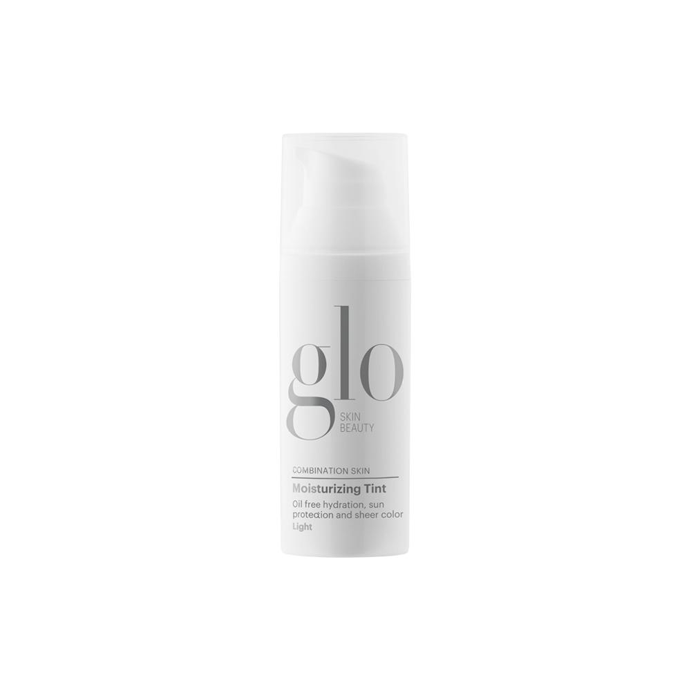 678-1-165 Moisturizing Tint SPF 30+ - light