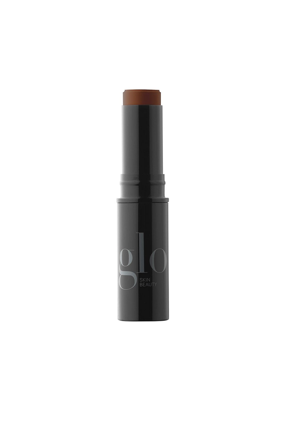 202-2-335 HD Mineral Foundation Stick - Ebony 12C - Tester