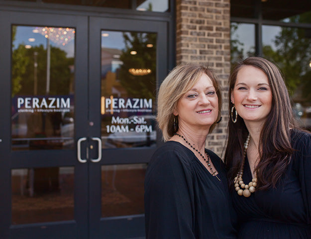 Sugar Hill's Perazim Clothing + Lifestyle Boutique is Designed with Women in Mind