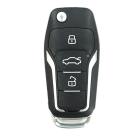 Ford Style Remote Key