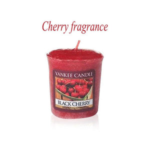 Fruit Scented Candle (3 Scents)