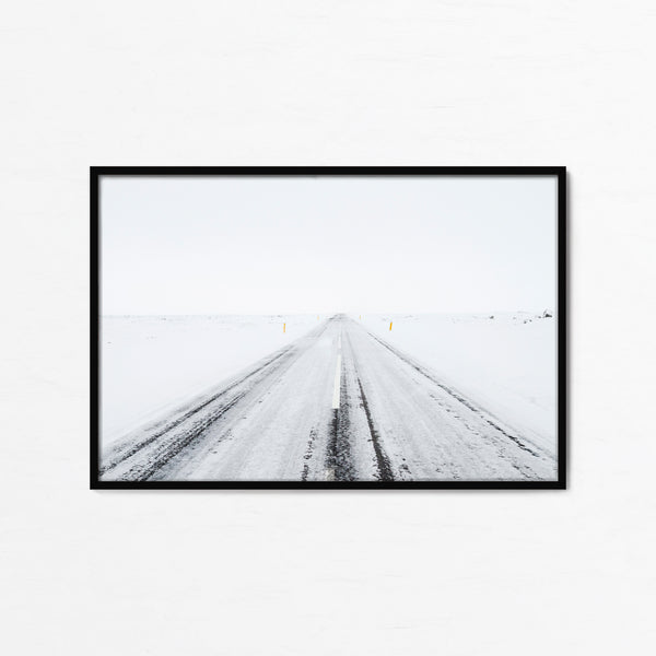 Road - Paula Prats -  Fine Art Photography Print - impressa editions