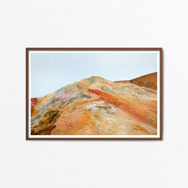 Untitled #1 - Laia Gutiérrez -  Fine Art Photography Print - impressa editions