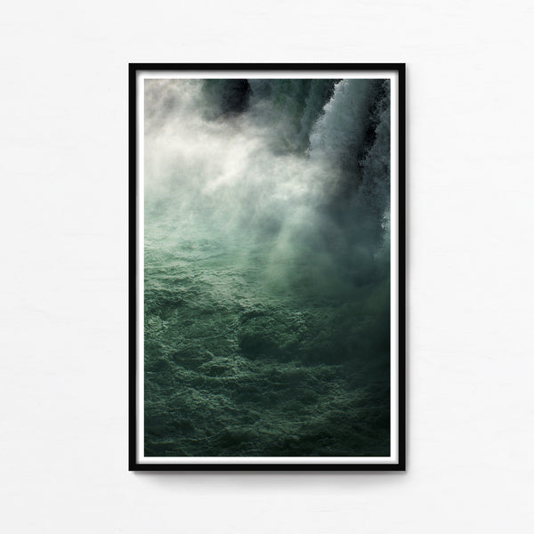 Untitled #2 - Laia Gutiérrez -  Fine Art Photography Print - impressa editions