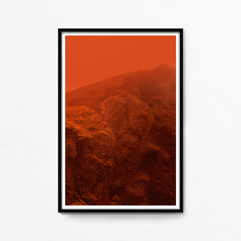 Untitled #3 - Laia Gutiérrez -  Fine Art Photography Print - impressa editions